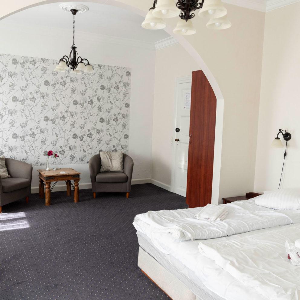 Hotel Harmonien - Reception